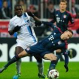Anggap Remeh Manchester City Ribery Pun Kecewa