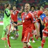 Frank Ribery Unggulan Thierry Henry Di Ballon D'Or