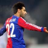 Mohamed Salah Hengkang Dari Basel Ke Liverpool