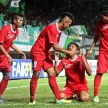 Timnas U-19 Sempat Tertinggal Dua Gol, Indra Sjafri: Beberapa Pemain Demam Panggung