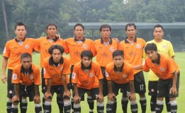 Laporan Pertandingan Villa 2000 Menang 5-0 Persikab