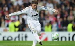 Sergio Ramos Lebih Memilih La Decima Ketimbang Milih Piala Dunia