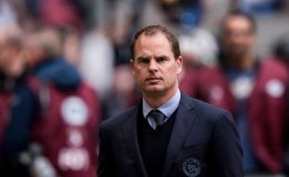 Tottenham Hotspur Belum Ada Kontak Dengan Frank De Boer