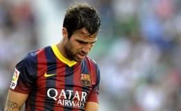 Chelsea Masuk Dalam Persaingan Dapatkan Cesc Fabregas