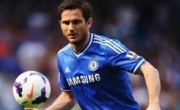 Frank Lampard Berikan Pujian Terhadap Pemuda Inggris
