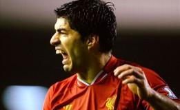 Luis Suarez Berikan Kecaman Pada Media Inggris