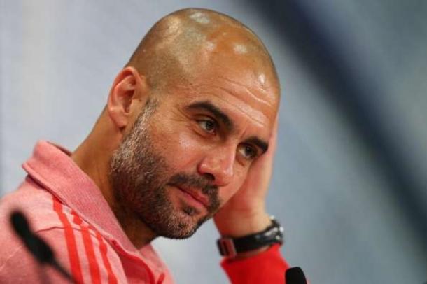 Pep Guardiola Akui Pergi Dari Barcelona Menyakitkan