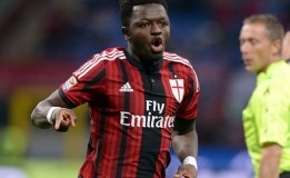 Sulley Muntari Ikat Kontrak Anyar Bersama AC Milan
