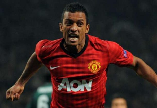 AC Milan Harapkan Man.United Turunkan Harga Luis Nani