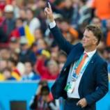 Arjen Robben Akui Louis Van Gaal Sangat Fantastis