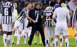 Ucapan Perpisahan Antono Conte Dengan Juventus