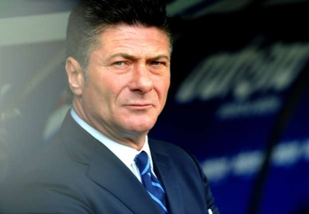 Walter Mazzarri Manageri Inter Milan Sampai 2016