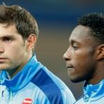 Damien Martinez Imbangi Kepercayaan Arsenal