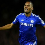 Didier Drogba Hanya Semusim Tinggal Di Chelsea