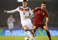 Ignacio Camacho Sangat Kecewa Spanyol Kalah Oleh Jerman