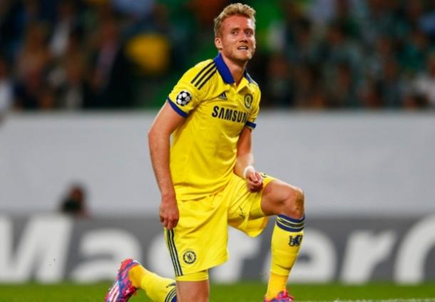 Schalke Tampik Isu Transfer Sosok Andre Schurrle