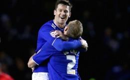 David Nugent : Leicester City Harus Perbaiki Performa Tim Dilaga Kandang