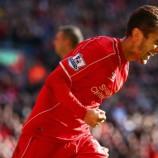 Kolo Toure : Musim Ini Pemain Terbaik Liverpool Adalah Adam Lallana