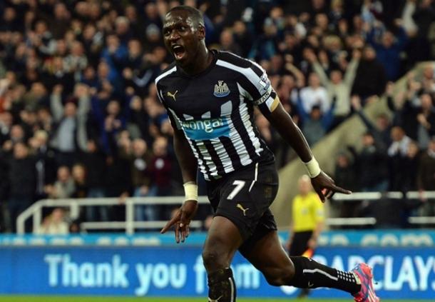 Moussa Sissoko Tak Hiraukan Rumor Hengkang Ke Arsenal