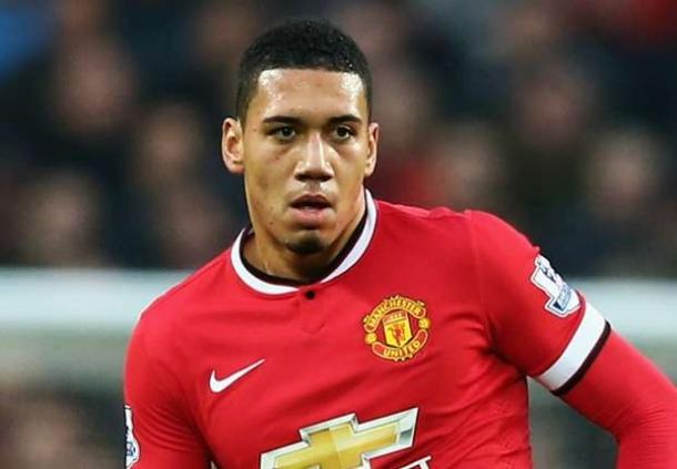 Manchester United Akan Pertahankan Chris Smalling