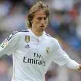 Carlo Ancelotti : Luka Madrid Masih Absen Dalam Laga Kontra Juventus