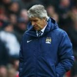Dikabarkan Manuel Pellegrini Akan Dipecat Dari Manchester City