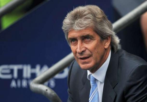 Sven-Goran Eriksson Akui Manuel Pellegrini Akan Dipecat Manchester City