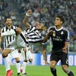 Arturo Vidal Yakin Juventus Melaju Kebabak Final