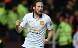Daley Blind Yakini Manchester United Akan Mampu Pesaing Kuat Musim Depan