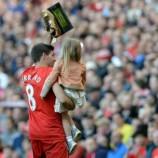 Steven Gerrard Akui Skuat Tahun 2008/2009 Yang Terbaik Disepanjang Karinya Di Liverpool