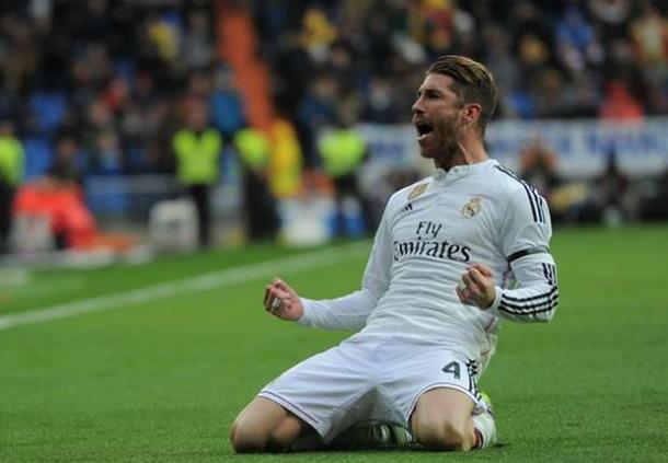 Manchester United Ajukan Tawaran Untuk Sergio Ramos Berkisar 35 Juta Poundsterling