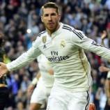 Sergio RamosDikabarkan Akan Bergabung Dengan Manchester United Musim Ini