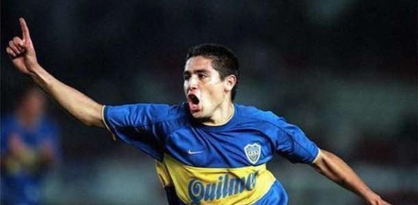 Juan Roman Riquelme Sesalkan Tidak Gabung Manchester United