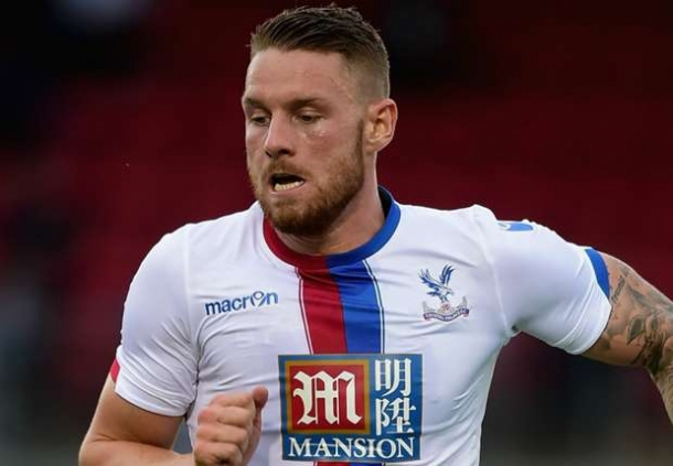 Connor Wickham Menilai Arsenal Beruntung