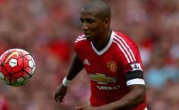 Ashley Young Tegaskan Manchester United Mesti Bangkit