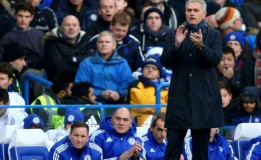 Jose Mourinho Puas Raih Hasil Imbang Kontra Tottenham Hotspur