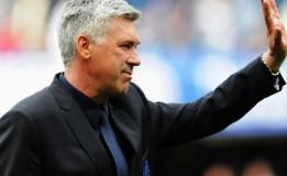 Carlo Ancelotti Santai Menantikan Tawaran