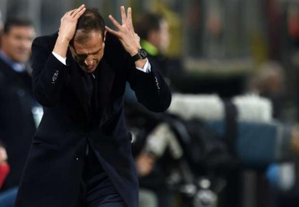 Massimilino Allegri Masuk Bidikan Manchester United