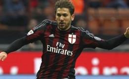 Alessio Cerci Tak Ingin Bicarakan Persoalan AC Milan