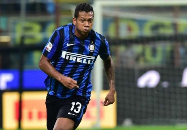 Fredy Guarin Akan Pergi Dari Inter Milan?