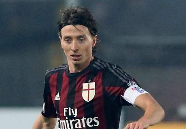 Ricardo Montolivo Tegaskan Jangan Tanyakan Laju AC Milan