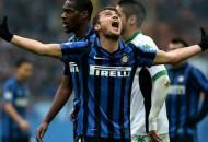 Tak Ada Gelar Bagi Inter Milan?