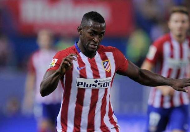 Tottenham Hotspurs Lepas Penawaran 30 Juta Euro Untuk Jackson Martinez
