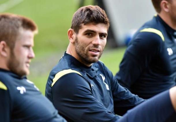 Tottenham Hotspurs Siap Jual Federico Fazio