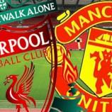 Manchester United Lawan Berat