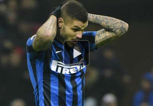Mauro Icardi Ungkap Jika Inter Milan Tak Akan Kehilangan Rasa Percaya Diri