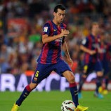Busquet Masih Teraktung-katung | Liga Spanyol