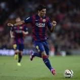 Performa Suarez Meledak | Liga Spanyol