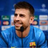 Pique Tetap Setia Di Barca | Liga Spanyol