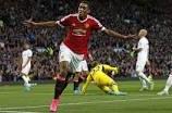 Martial: Ibra Penyerang Hebat | Liga Inggris
